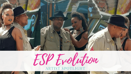 ESP EVOLUTION | Wishing on a Falling Star