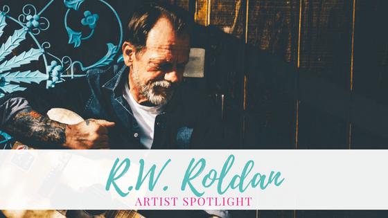 R.W. Roldan