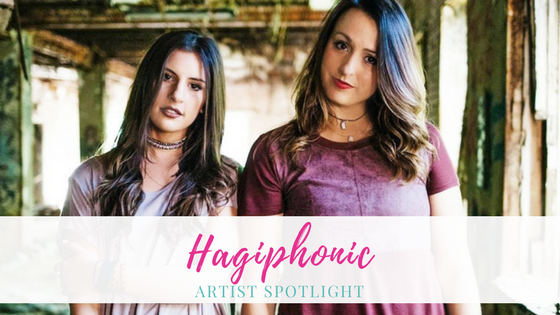 Hagiphonic | Sociopath Single Review