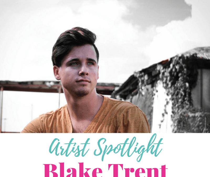 Blake Trent