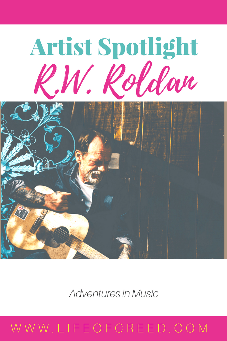 "Forget the new school country, that's more pop than country. ""Falling Star"" is old school, classic country. If ""Falling Star"" by R.W. Roldan doesn't get you tapping your foot."