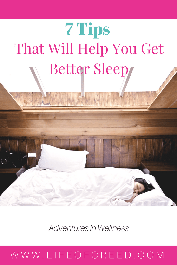 Tips to help get better sleep. If you have resolved to sleep better this year, it is the perfect time to take a look at your current sleep habits. By making a few simple changes, you may be able to sleep more soundly through the night, waking up feeling refreshed and rested.