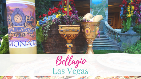 Bellagio Las Vegas