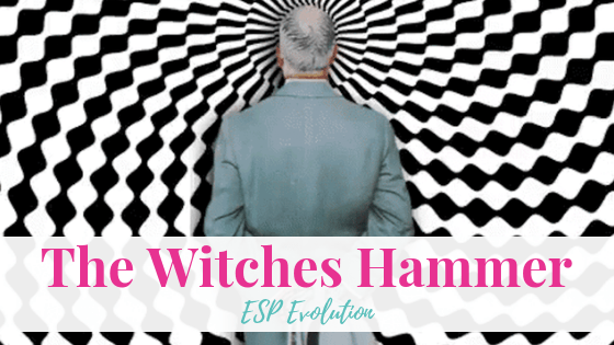 The Witches Hammer | ESP Evolution