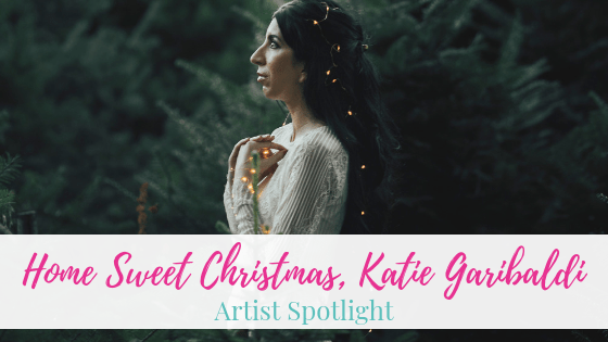 Home Sweet Christmas, Katie Garibaldi
