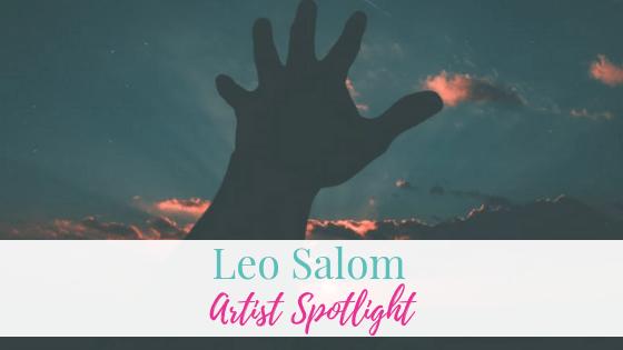 Lie Machine, Leo Salom | Artist Spotlight