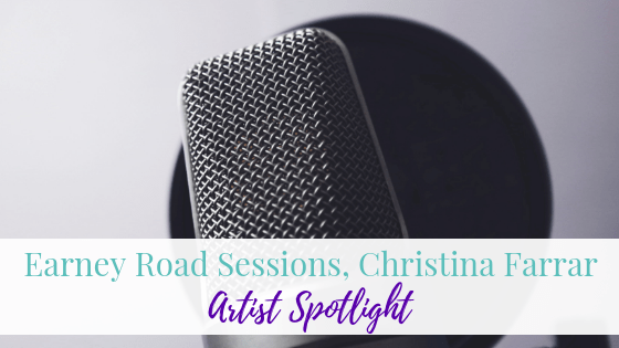 Earney Road Sessions, Christian Farrar | Artist Spotlight