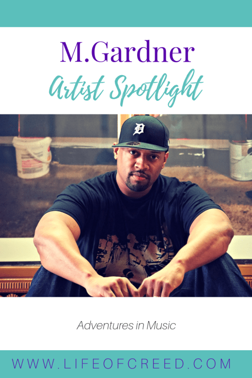 M.Gardner, Get it Girl | Artist Spotlight