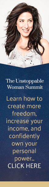 Unstoppable Woman Summit