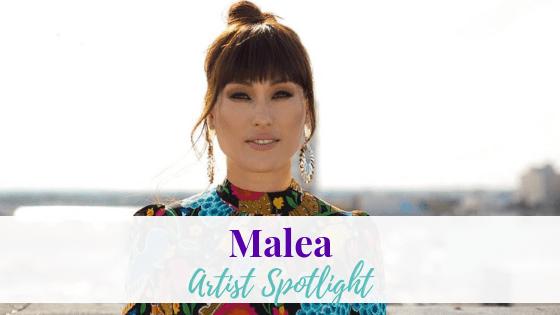 Malea | Artist Spotlight