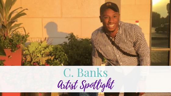 Lost in the City, C. Banks | Artist Spotlight