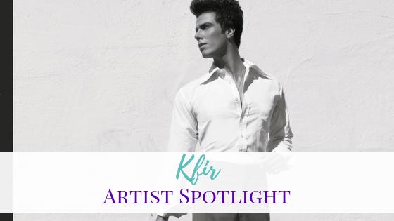 Free Delivery, Kfir | Artist Spotlight