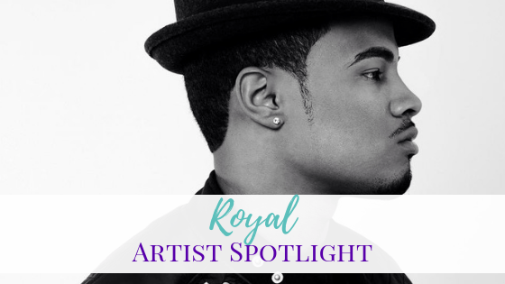 Artist Spotlight | Summer on Main St. by Royal