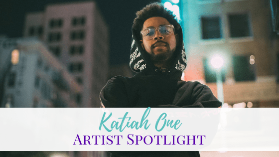 Artist Spotlight: Fight the Good Fight by Katiah One