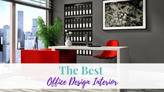 Significance of the Best Office Design Interior