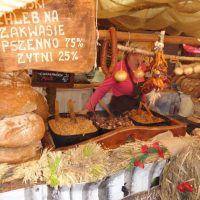 A Local Food Tour of Krakow's Old Town