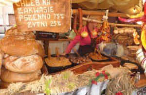 Krakow Old Town Food Tour
