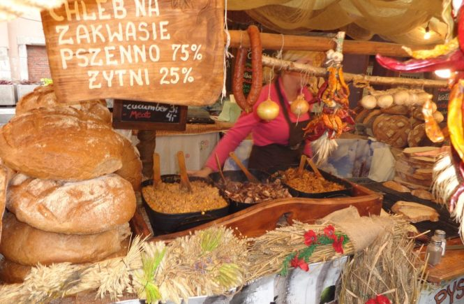 Krakow Old Town Food Tour