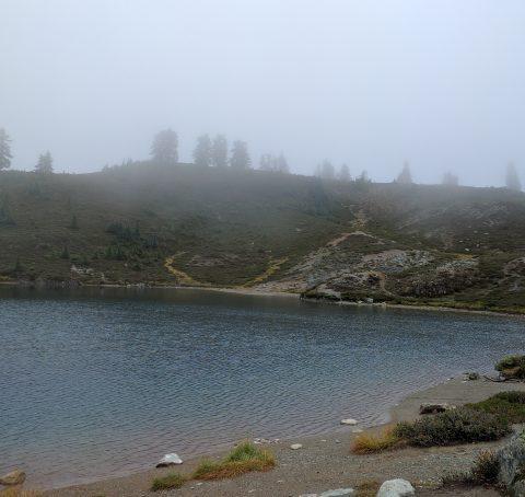Elfin Lake