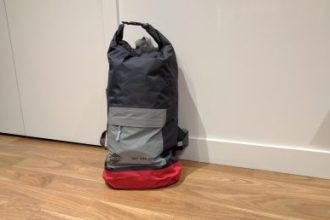 AquaQuest Rio 40l backpack