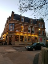 herne hill local pub