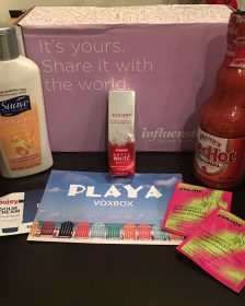 playa-voxbox-influenster