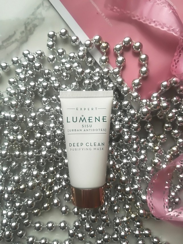 Lumene Beauty Advent Calendar Day 17