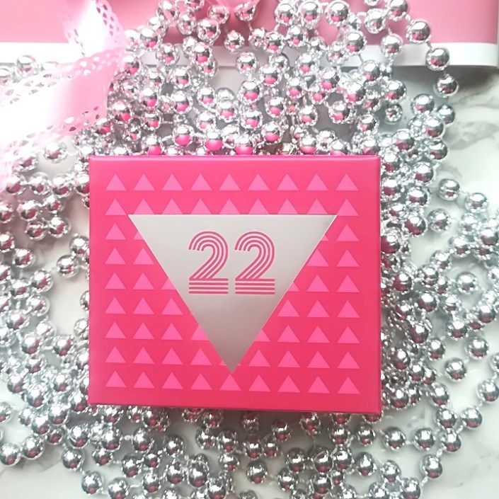 The Body Shop Beauty Advent Calendar Day 22