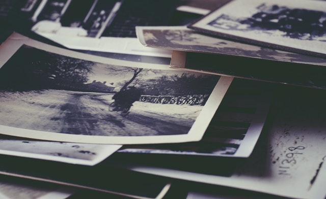 Collection of photographs