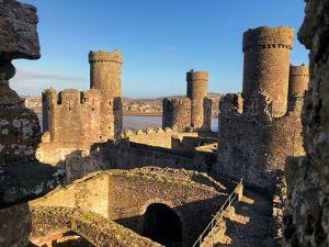 Colwyn Castle