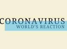 Coronavirus - World's Reponse