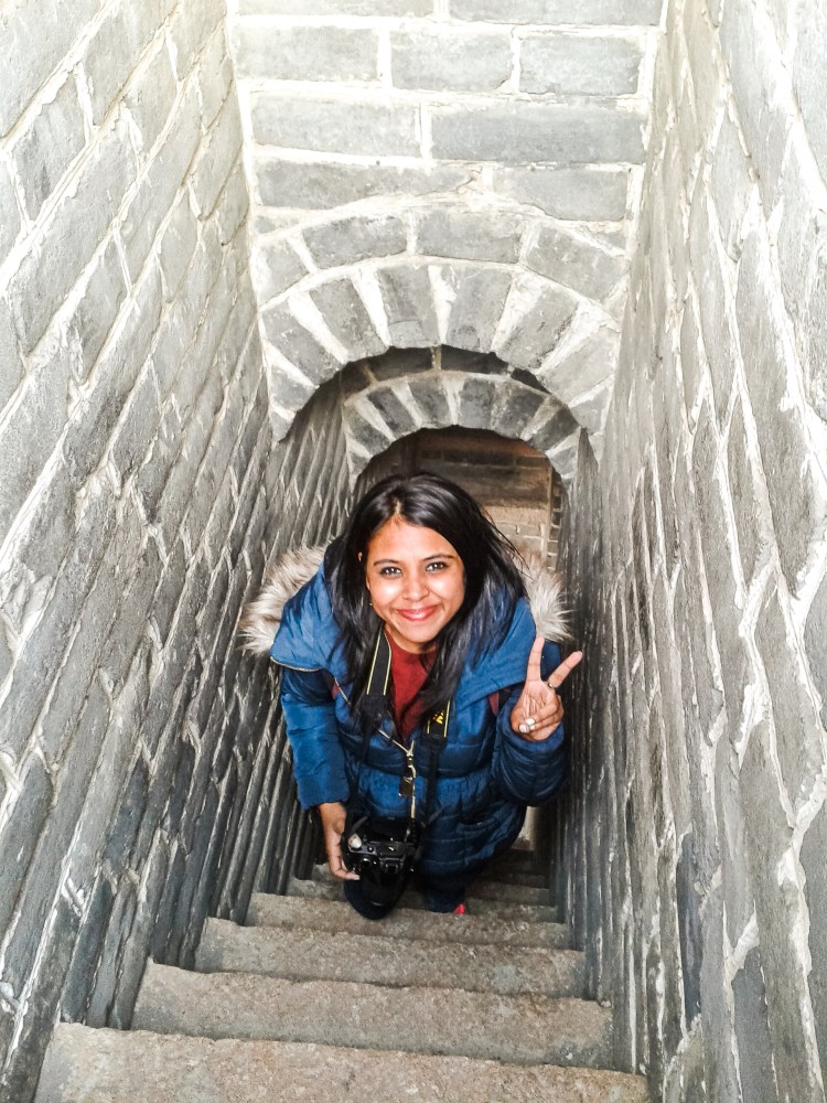 Why You Should Travel In Your Twenties, Great Wall of China