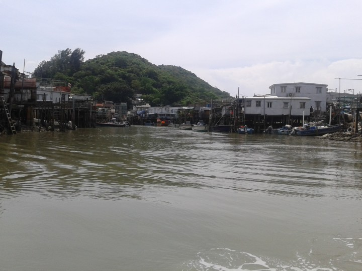 Life of Shal_ Tai O Fishing Village Hong Kong_2