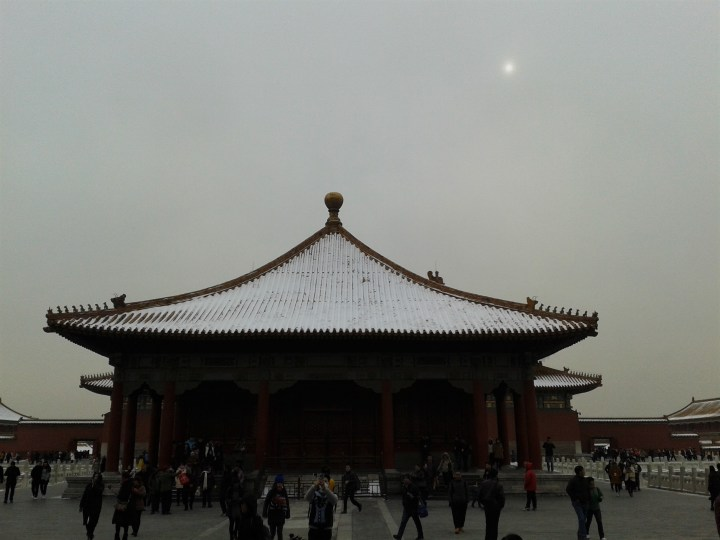 Life of Shal_Snow at the Forbidden City_11
