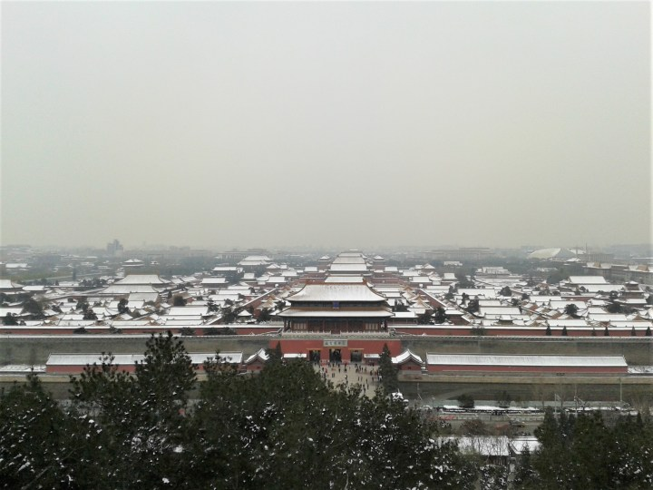 Life of Shal_Snow at the Forbidden City_15