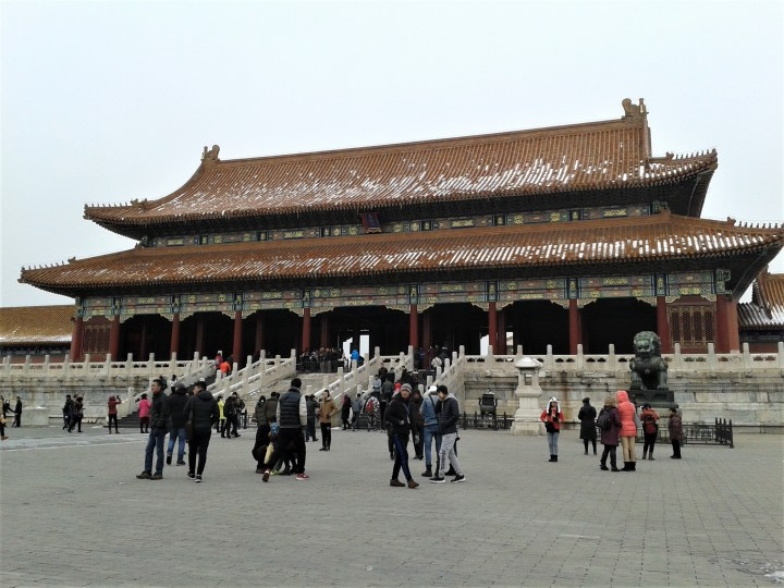 Life of Shal_Snow at the Forbidden City_4