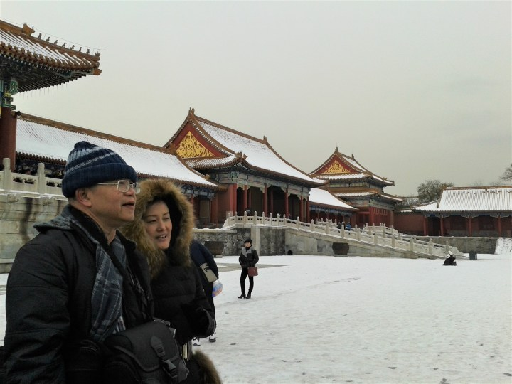 Life of Shal_Snow at the Forbidden City_8