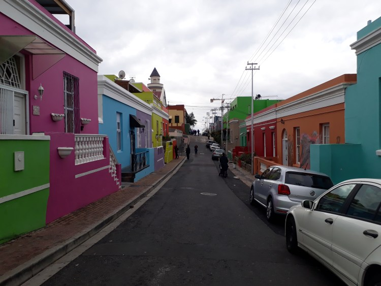 Finding BoKaap - Life of Shal (2)