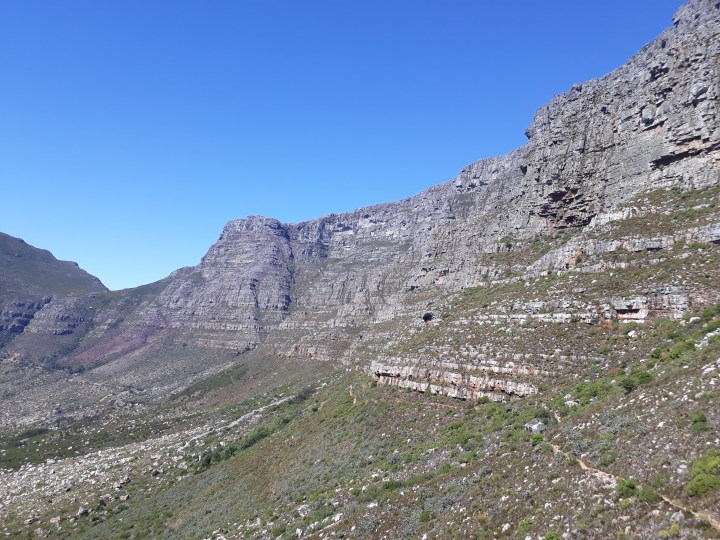 15 Interesting facts about Table Mountain