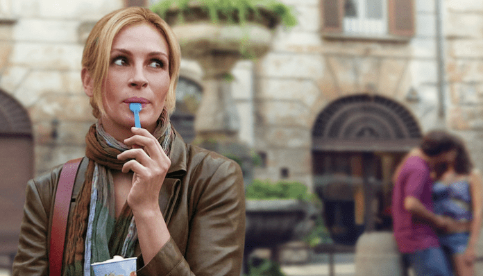The 30 Best Eat Pray Love Quotes every woman needs to live & love fearlessly