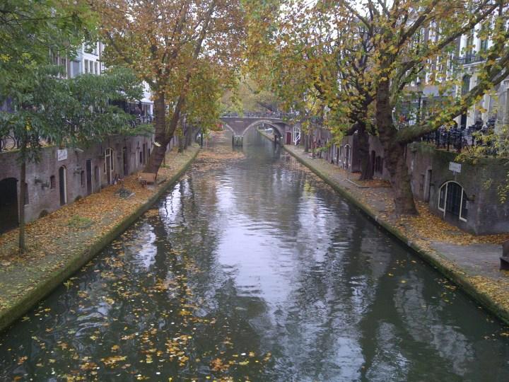 Canals of Utrecht, 7 Reasons To Visit Utrecht