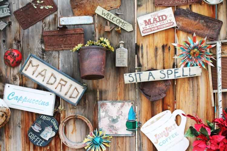 antique art board boutique