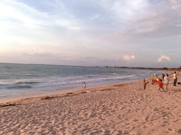 Bali, sunset beaches