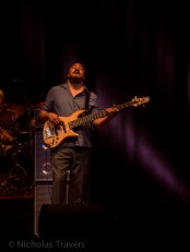 James Genus Bliss - 20140922 - Arnold Schnitzer Concert Hall