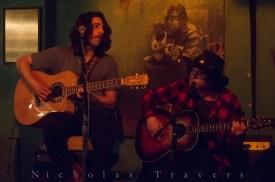 Nick and Ed