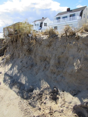 2018 New England Nor'Easter- Salisbury Beach