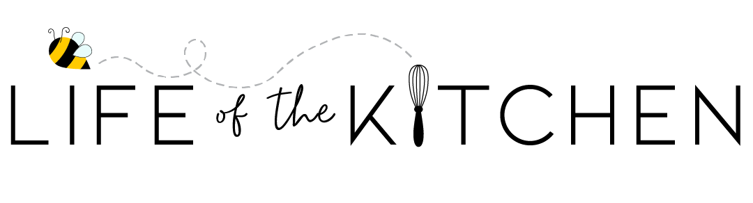 Life of the Kitchen logo