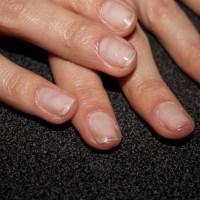 Update meiner Nägel, Woche 5 nach der Acryl Entfernung