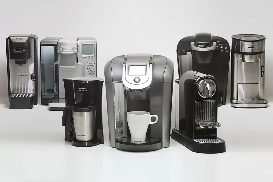 Advantages Of Coffee Maker