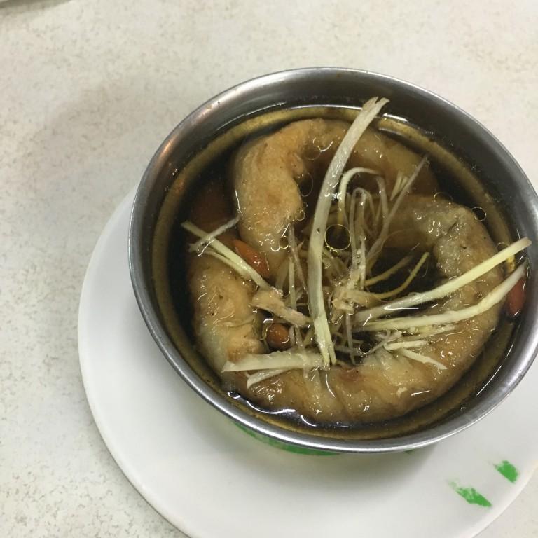 【彰化素食麵】黃記素食 素食麵 午晚餐 素食自助餐